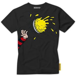 Beano Custard Pie T Shirt