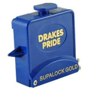 Drakes Pride Supalock Gold Bowls Measure