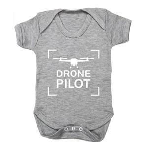 Drone Pilot Baby Vest