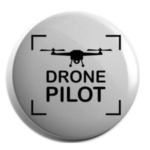 Drone Pilot Badge