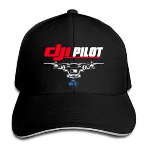 Drone Pilot Men's Baseball Cap