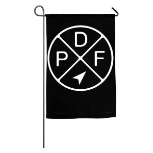 Drone Pilots Federation Garden Flag