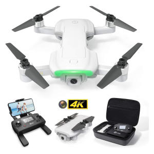 Drone with 4K UHD Camera 5G FPV Live Video