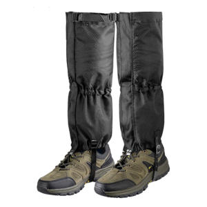 Durable Waterproof Warmth Gaiters