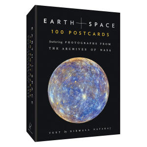 Earth and Space: 100 Postcards