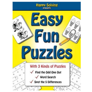 Easy, Fun Puzzles
