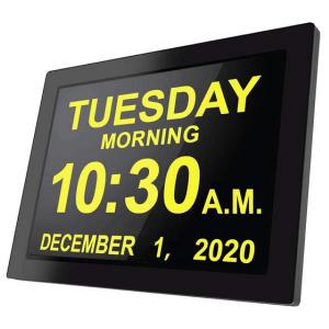 16 Reminders Digital Alarms