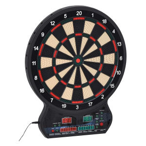 Electronic Hanging Dartboard