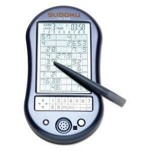 Electronic Pocket Size Sudoku Game