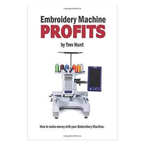 Embroidery Machine Profits