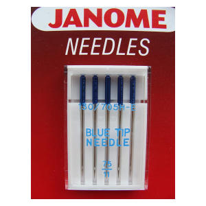 Embroidery Needles Size 75/11