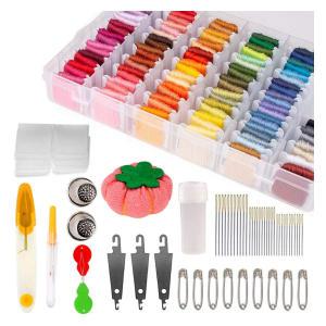 Embroidery Organiser