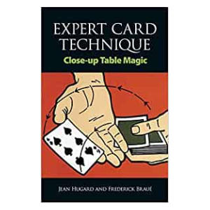 Expert Card Technique - Jean Hugard