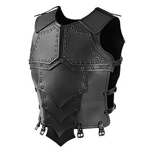 Fencing Medieval Armor Costume