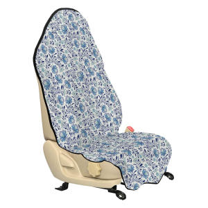 Feng Shui Botany Car Seat Cover