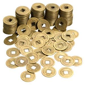 Feng Shui Coins