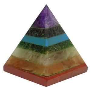 Feng Shui Energy Generator Pyramid
