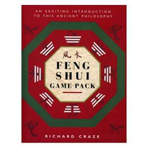 Feng Shui Game Pack - Richard Craze