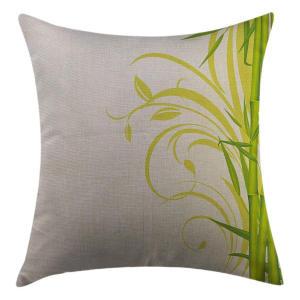 Feng Shui Zen Garden Cushion Cover