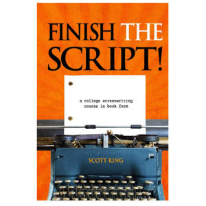Finish the Script-Screenwriting Course