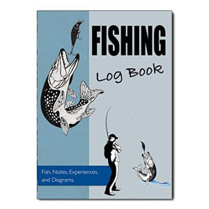 Fishing Log Book