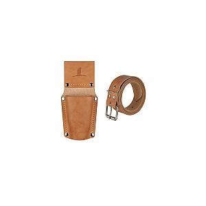 Florist Leather Tool Belt