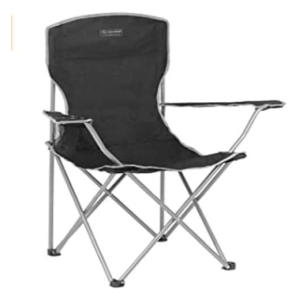Folding Camping Barbecuing Chair