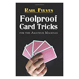 Foolproof Card Tricks - Karl Fulves