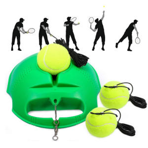 Fostoy Tennis Trainer Baseboard Set