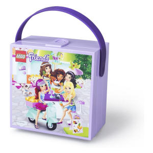 Friends Lunchbox with Handle