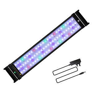 Full Spectrum Aquarium Lights
