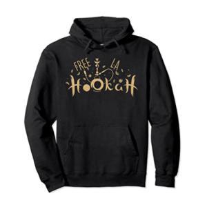 Funny Hookah Hoodie