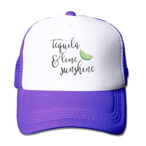 Funny Tequila Baseball Cap