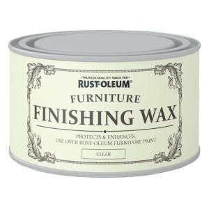 Furniture Finishing Wax