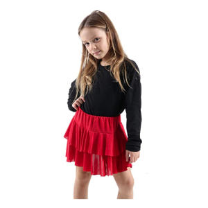 Girls Rara Salsa Skirt