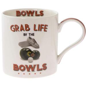 Novelty Bowls Mug
