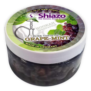Green Grape Flavour Herbs