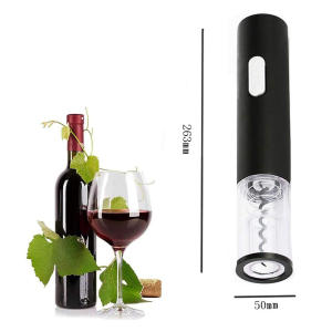 Haoyue Cordless Electric Wine Opener
