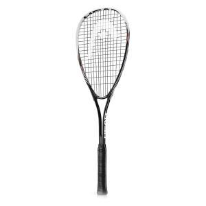 Head Nano Squash Racket