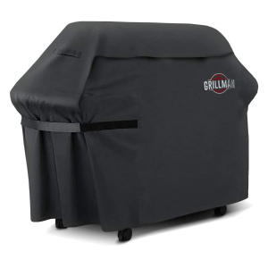 Heavy-Duty Barbecue Cover