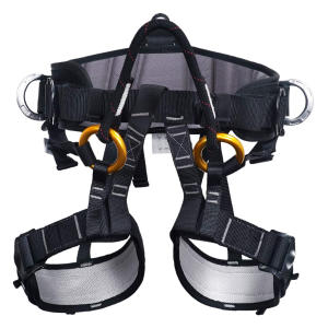 Higher Level Caving Harness