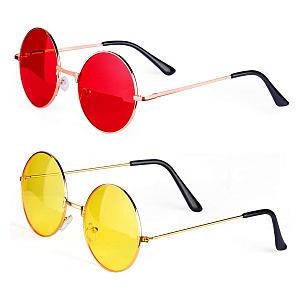 Hippie Retro Sunglasses