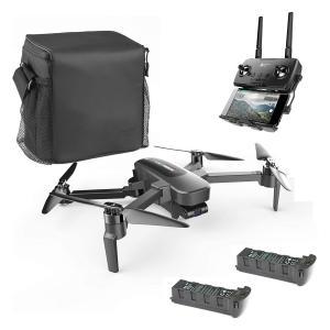 Hubsan Zino Pro GPS FPV Foldable Drone 4K Camera