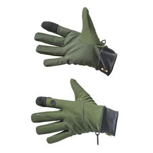 Index Finger Shooting Gloves