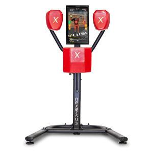 Elite Trainer: Interactive Fitness, Boxing