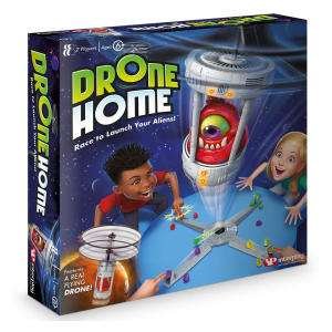 Interplay UK GP009 Drone Home Game