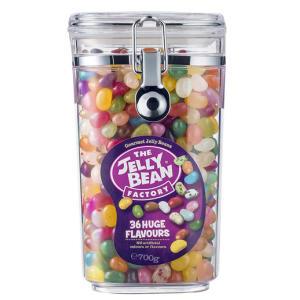 The Jelly Bean Factory Jar