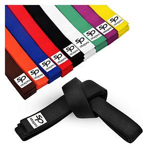 Karate Grading Belt 9 Colours