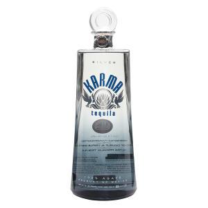 Karma Silver Tequila 75cl