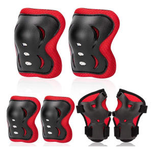 Kids Protective Rollerblading Gear